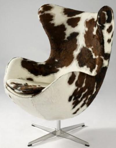 La silla Egg o sillón Egg