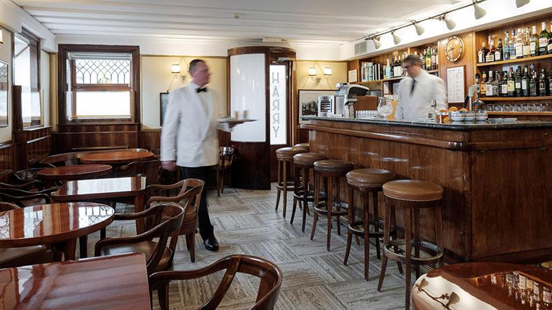 cafeterias y bares en venecia