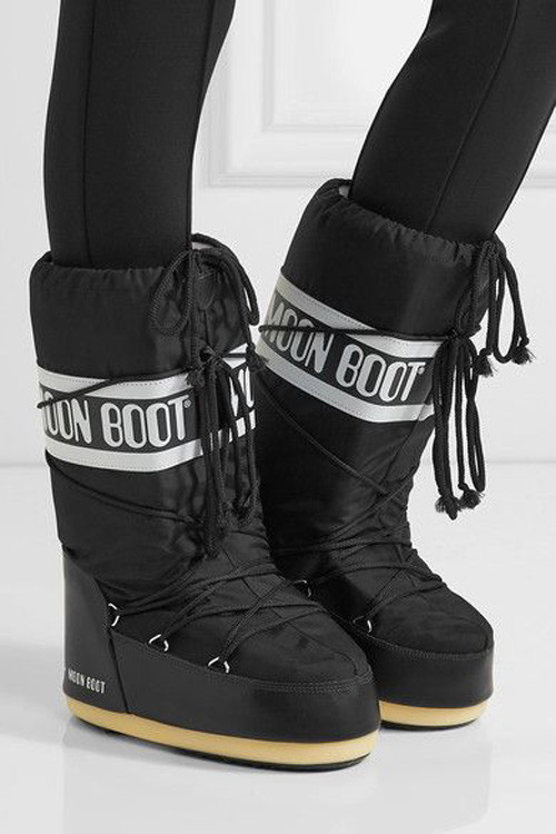 Botas de nieve Moon Boot