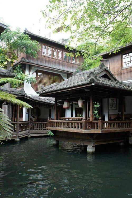 casas japonesas tradicionales