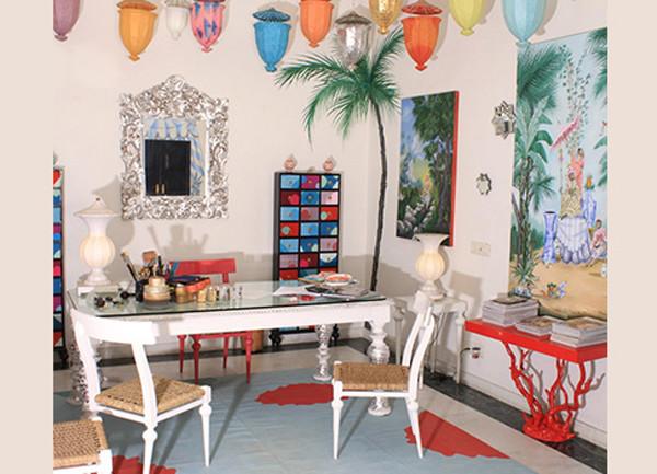 Moda y accesorios del hogar en Jaipur