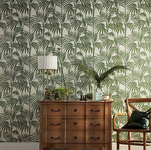 papel pintado tropical te atreves nomadbubbles