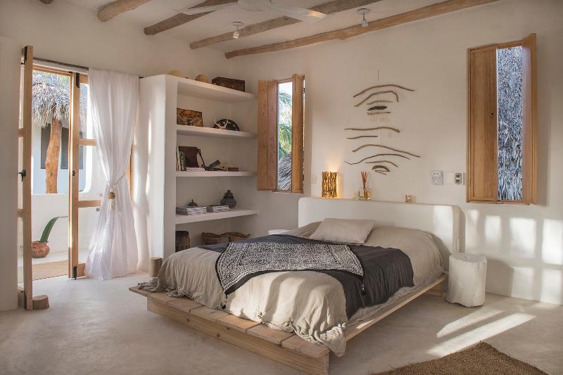 dormitorio casa impala