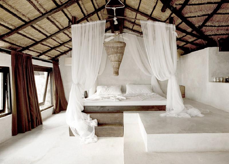 Coqui Coqui hotel