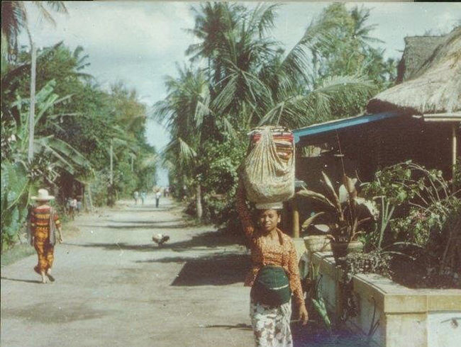 Kuta en Bali