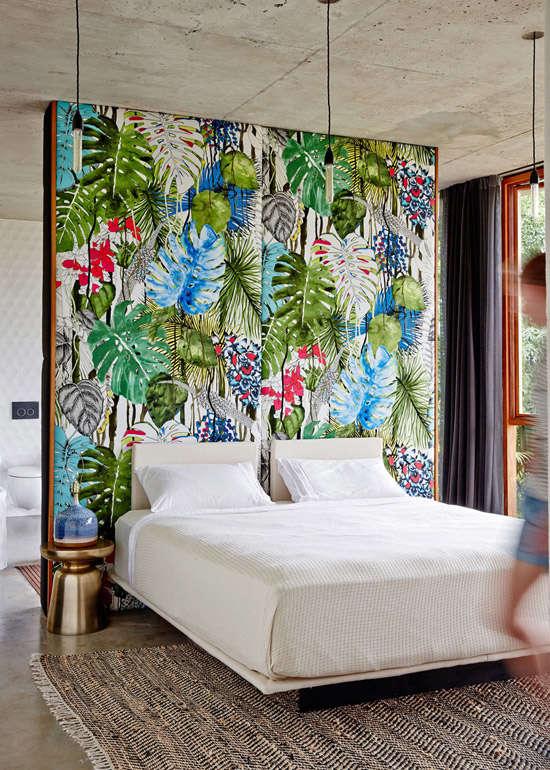La Planchonella House, es un tripi de casa en pleno corazón de la selva australiana