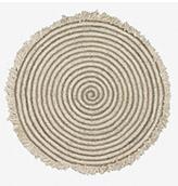 alfombras en fibra natural