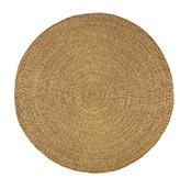 alfombra fibra natural salón