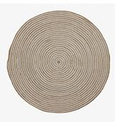 alfombra sisal de fibra natural