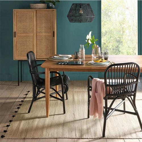 cómo elegir las mejores sillas de comedor de madera