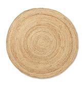 alfombra fibra vegetal