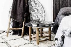 alfombras bereberes marruecos