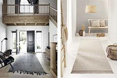 alfombra de pasillo