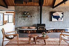 alfombras para decorar el salón