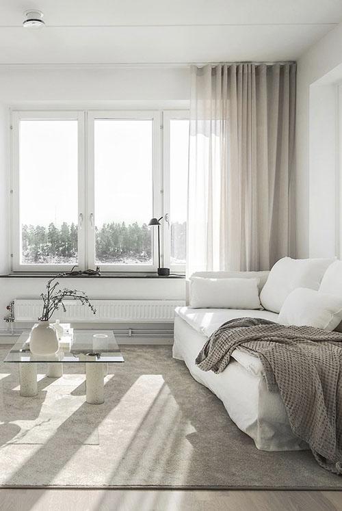 Decoración con alfombras
