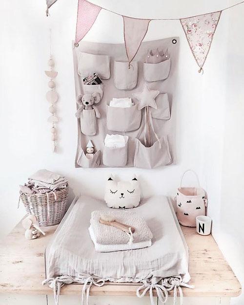 dormitorio de niño pequeño