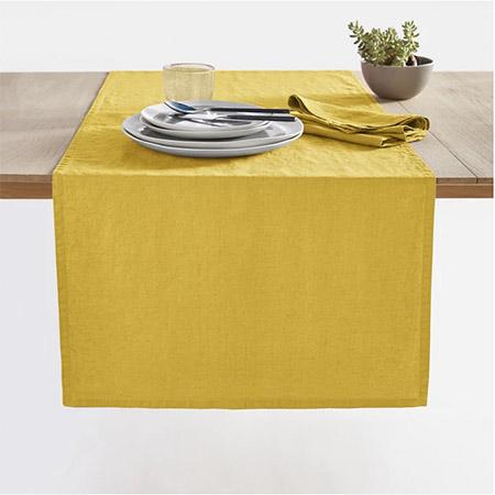 accesorios para decorar la mesa del comedor