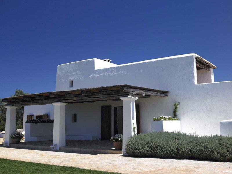 Arquitectura mediterránea