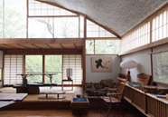 casas tradicionales de japón