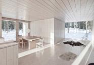 casas de estilo escandinavo