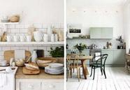 Cocinas diseño nórdico