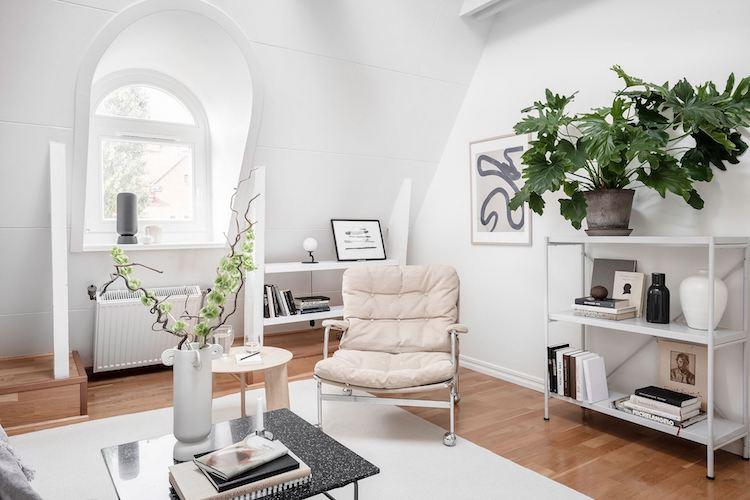 colores para decorar espacios pequeños