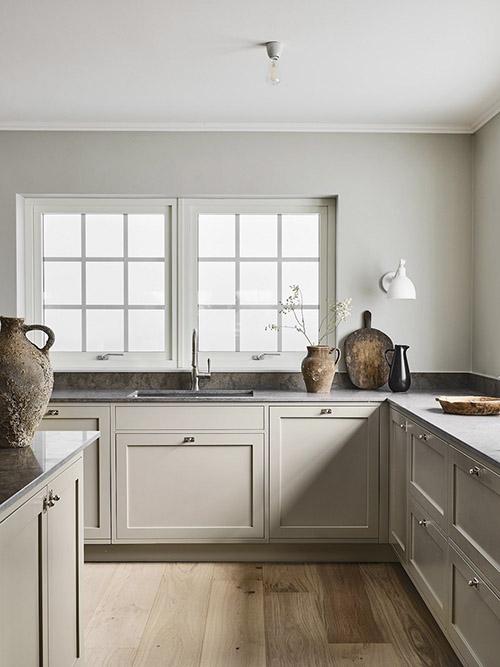 ideas de colores para la cocina