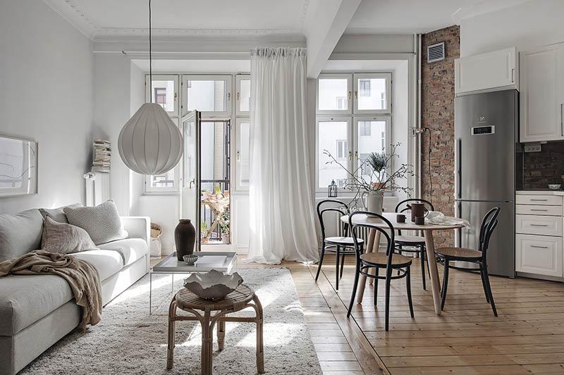 decoración de espacios pequeños
