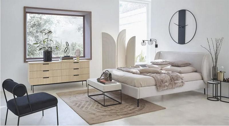 muebles de dormitorio de madera