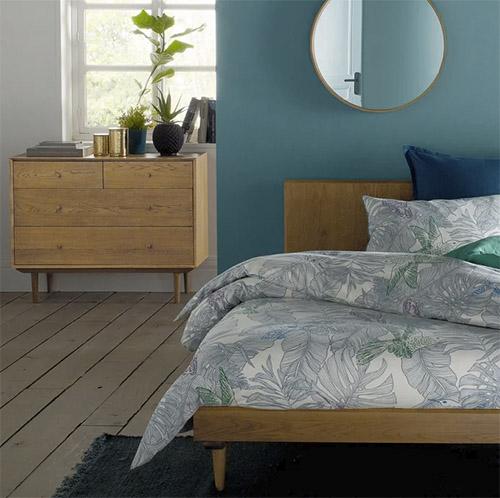 cómoda escandinava de diseño nórdico