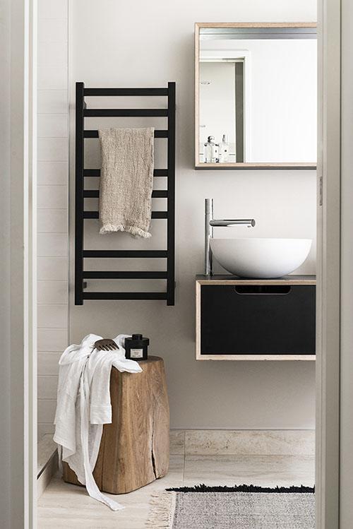 Ideas de decoración para decorar un cuarto de baño