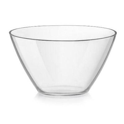 ensaladera de vidrio para servir