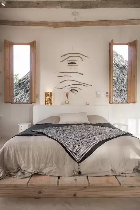casa impala dormitorio