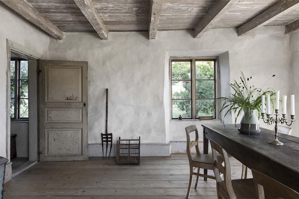 Decoraci n de casas de campo con muuucho encanto for Casas de campo decoracion interior