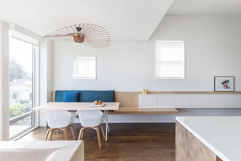 decoración de casas minimalistas