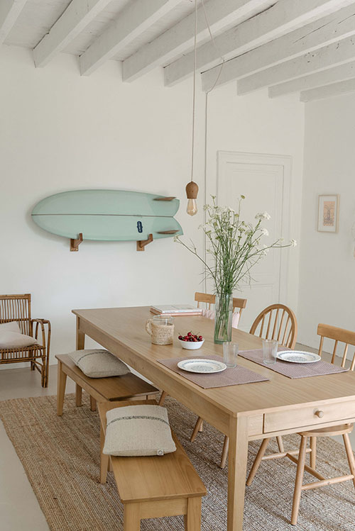 Ideas para decorar un comedor