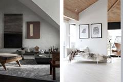 Ideas para la decoración de paredes del salón