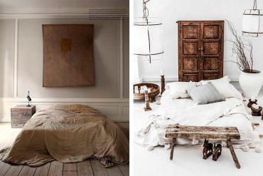 Decoración de dormitorios: ¿Cómo decorar una habitación?