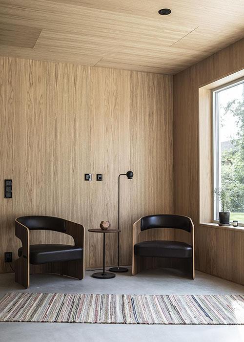 Muebles de diseño escandinavo