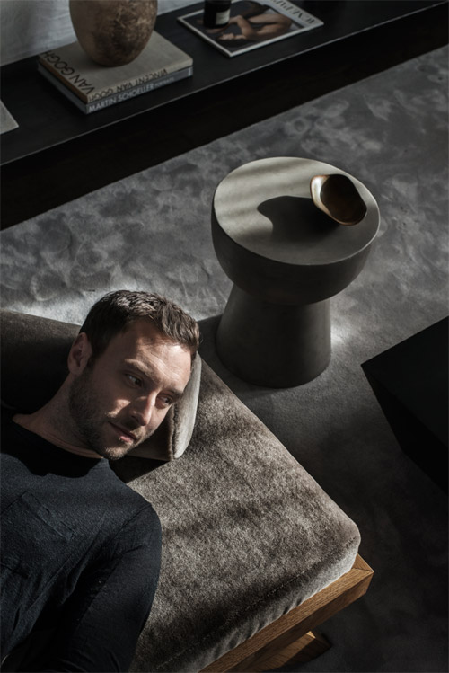 Tonos grises en la decoración del hogar