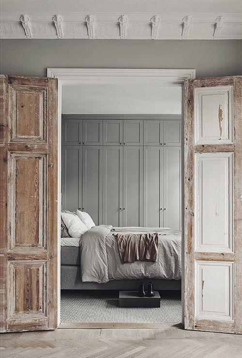Ideas de colores para pintar las paredes del dormitorio