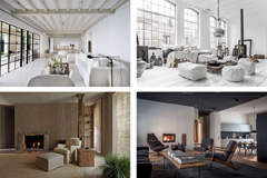Estilos de decoración de interiores
