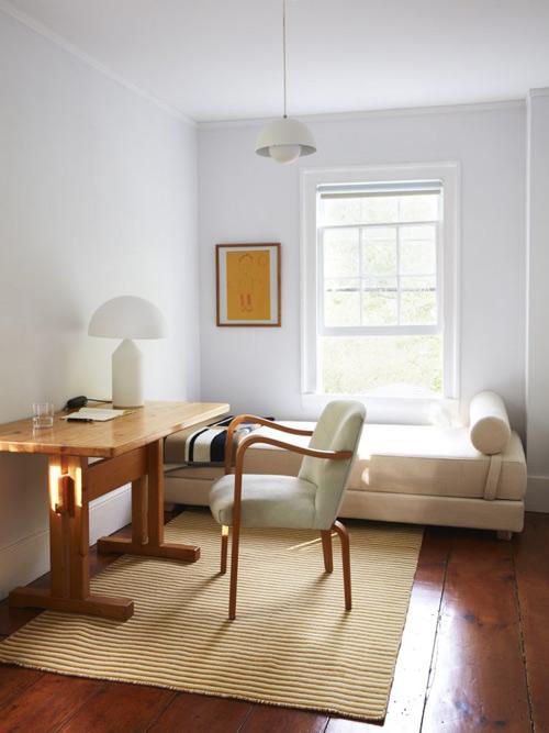 Ideas para una decoración de estilo minimalista
