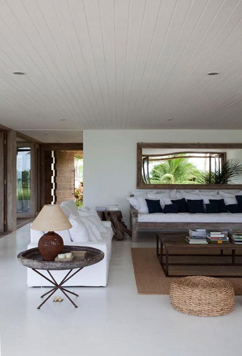 Decoraci n r stica 19 casas que son un 10 nomadbubbles for Decoracion de casas de playa modernas