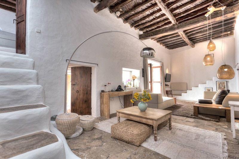 Decoraci n mediterr nea te vas a enamorar nomadbubbles for Casa paulina muebles y decoracion