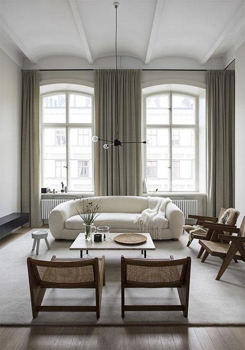Cóm decorar con alfombras un espacio pequeño
