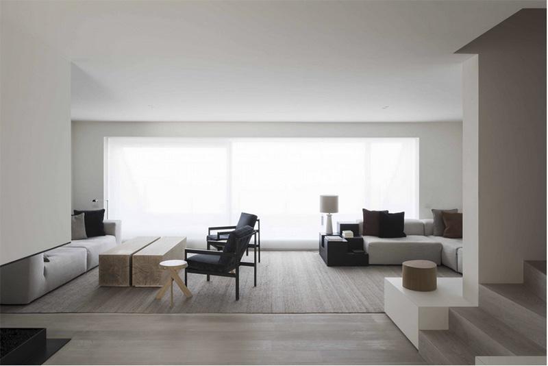 La luz a la hora de decorar una casa