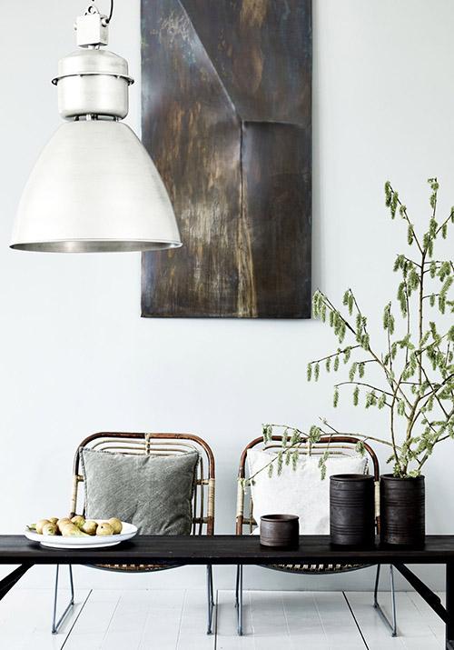 decoración de espacios con house doctor