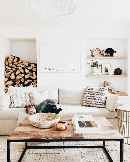 cómo decorar y disfrutar de la casa con el estilo hygge