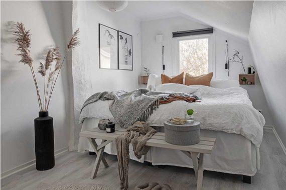 Cómo Decorar Una Habitación Pequeña Nomadbubbles